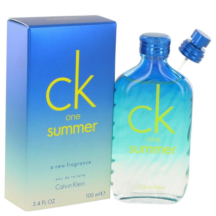 Calvin Klein - Ck One Summer   Magic Perfume bf295f8bbb