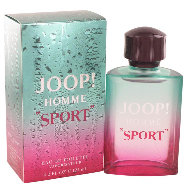 klare Textur Finden Sie den niedrigsten Preis attraktive Mode Joop! - Joop Homme Sport   Magic Perfume
