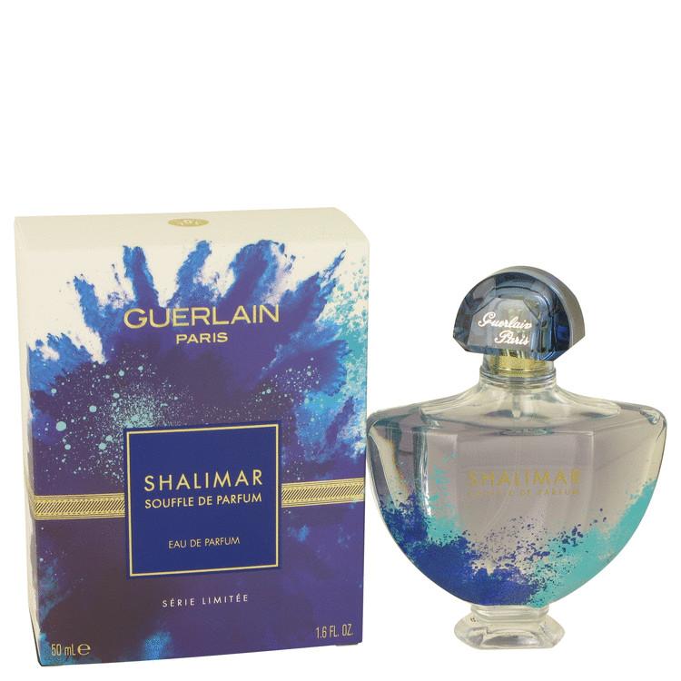 Souffle Eau Shalimar 90 Ml De Parfum Spray TlK3uF15cJ