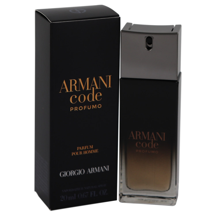 Giorgio Armani Armani Code Profumo Magic Perfume