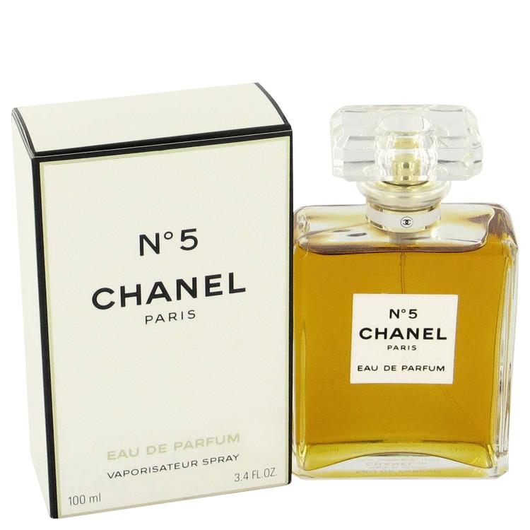 Chanel Chanel No 5 Magic Perfume