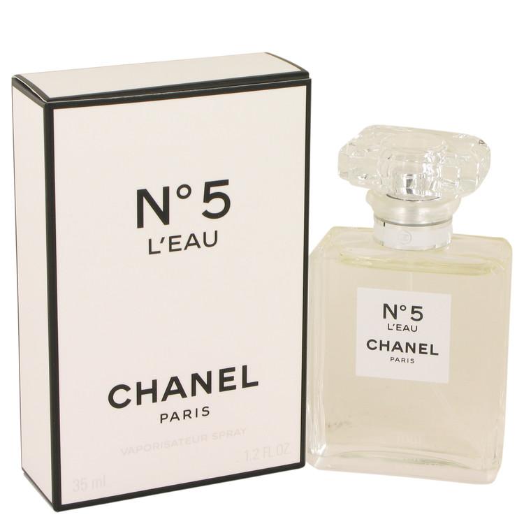 3cc97b00dc Chanel - Chanel No. 5 L eau