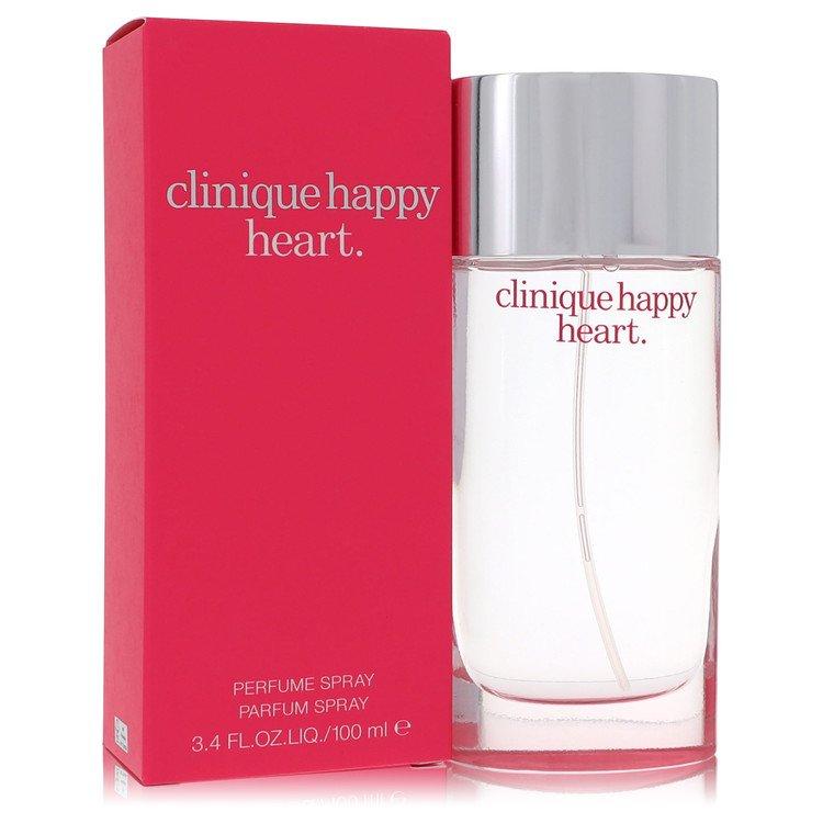 Clinique Happy Heart Magic Perfume