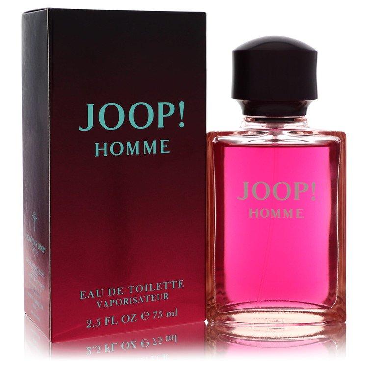 Bestseller einkaufen 60% Rabatt Luxus Joop 125 ml Eau De Toilette Spray