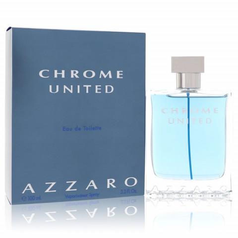 Chrome United - Loris Azzaro