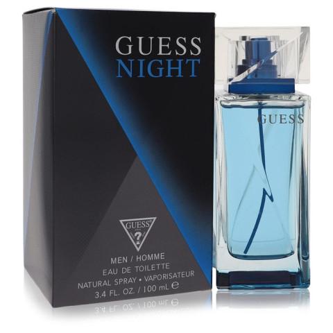 Guess Night - Guess