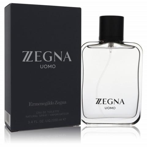 Zegna Uomo - Ermenegildo Zegna