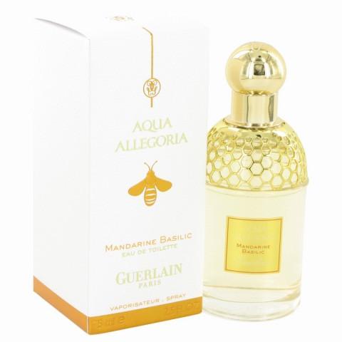 AQUA ALLEGORIA Mandarine Basilic - Guerlain