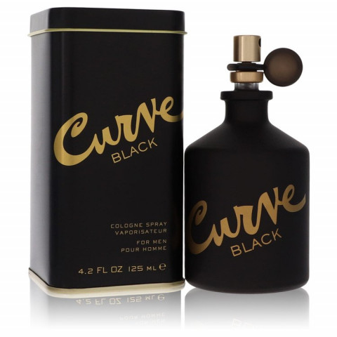 Curve Black - Liz Claiborne