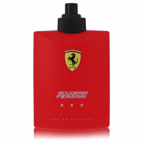 Ferrari Scuderia Red - Ferrari