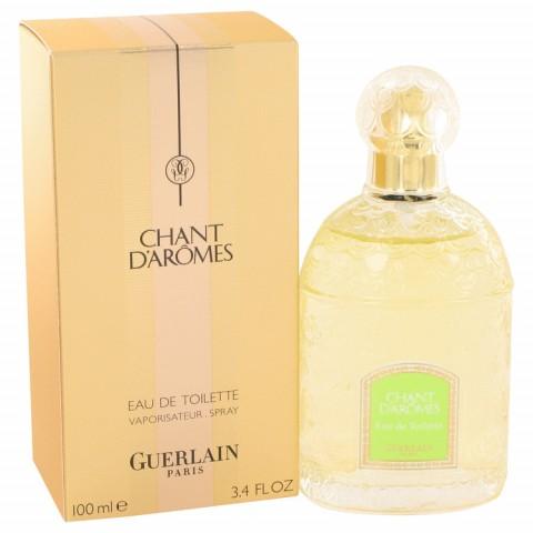 CHANT D'AROMES - Guerlain