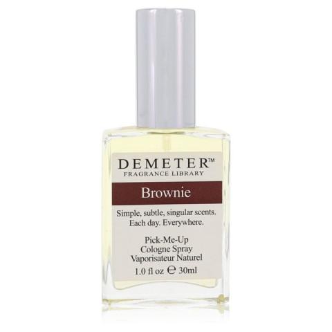 Brownie - Demeter