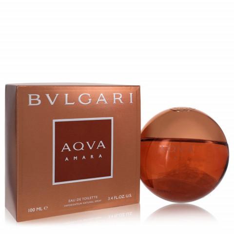 Bvlgari Aqua Amara - Bvlgari