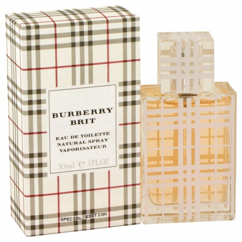 Burberry Brit - Burberry