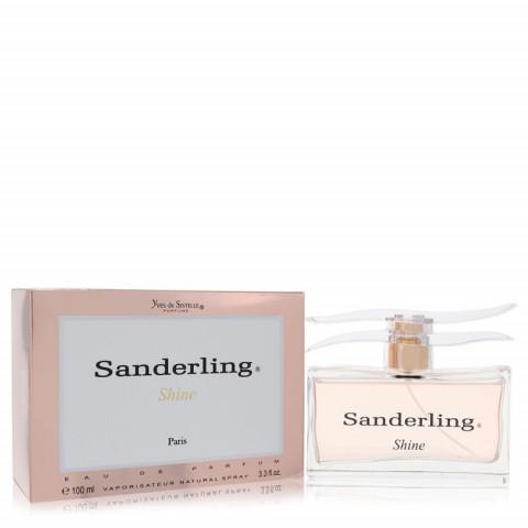 Sanderling Shine - Yves De Sistelle