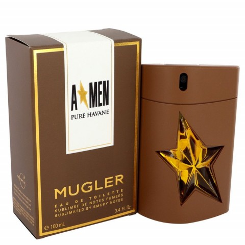Angel Pure Havane - Thierry Mugler