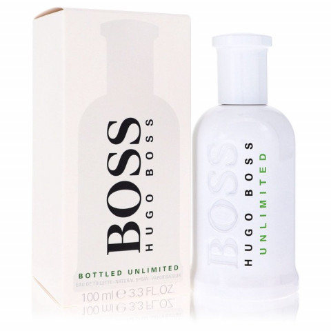 Boss Bottled Unlimited - Hugo Boss