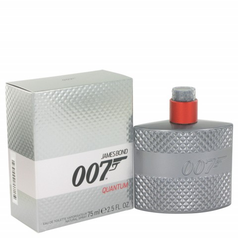 007 Quantum - James Bond