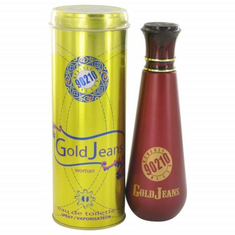 90210 Gold Jeans - Torand