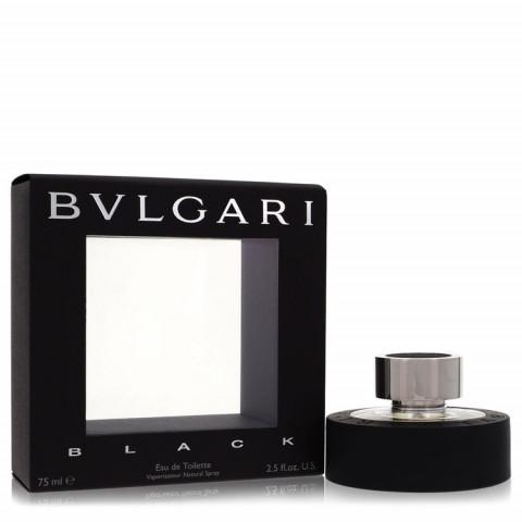 Bvlgari Black (bulgari) - Bvlgari