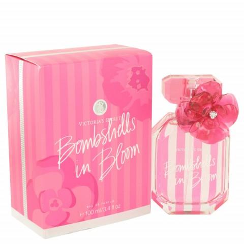 Bombshells In Bloom - Victoria's Secret