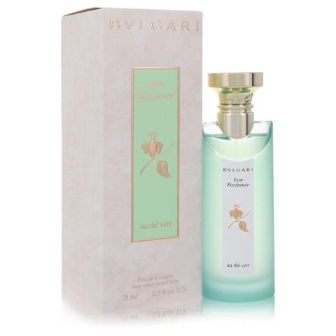 Bvlgari Eau Parfumee (green Tea) - Bvlgari
