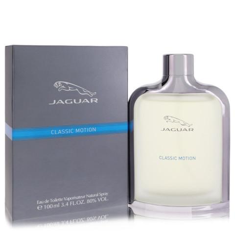 Jaguar Classic Motion - Jaguar