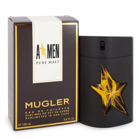 Angel Pure Malt - Thierry Mugler