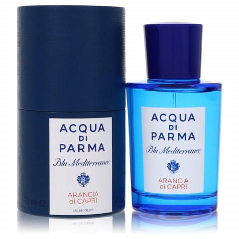 Blu Mediterraneo Arancia Di Capri - Acqua Di Parma