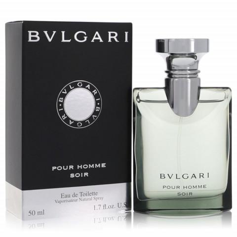 Bvlgari Pour Homme Soir - Bvlgari