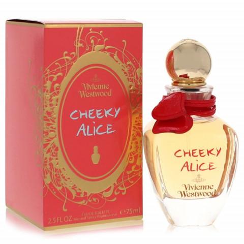 Cheeky Alice - Vivienne Westwood