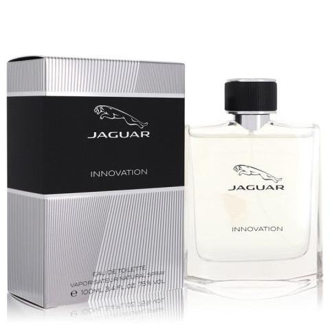 Jaguar Innovation - Jaguar
