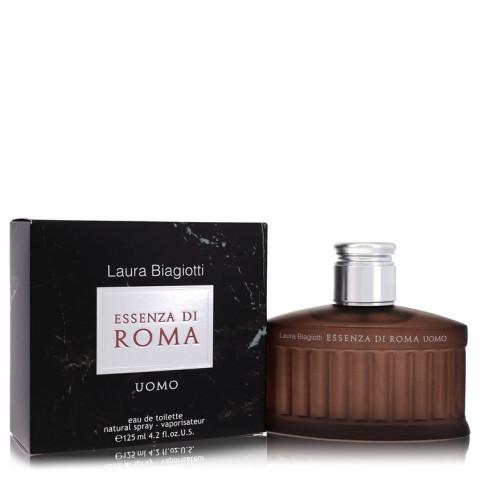 Essenza Di Roma Uomo - Laura Biagiotti