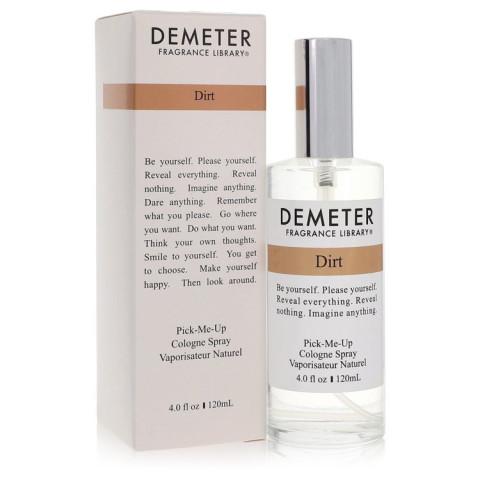 Dirt - Demeter
