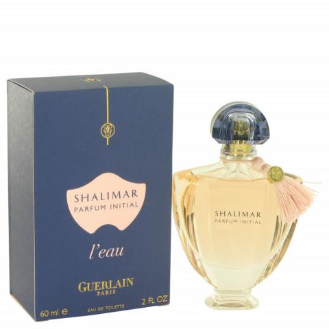 Shalimar Parfum Initial L'eau - Guerlain