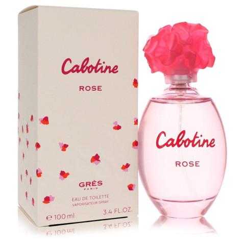 Cabotine Rose - Gres
