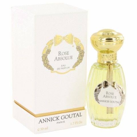 Rose Absolue - Annick Goutal