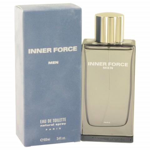 Inner Force - Glenn Perri