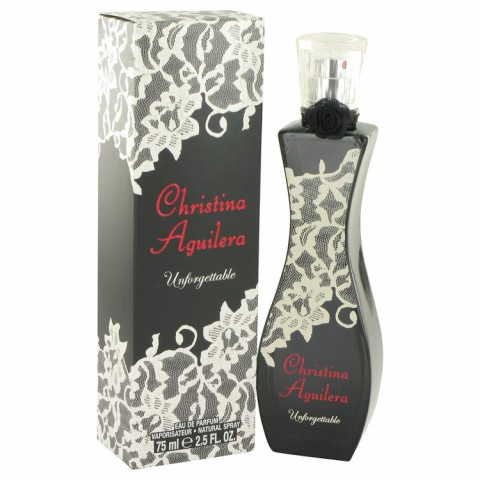 Christina Aguilera Unforgettable - Christina Aguilera