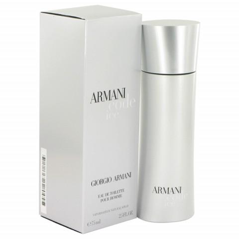Armani Code Ice - Giorgio Armani