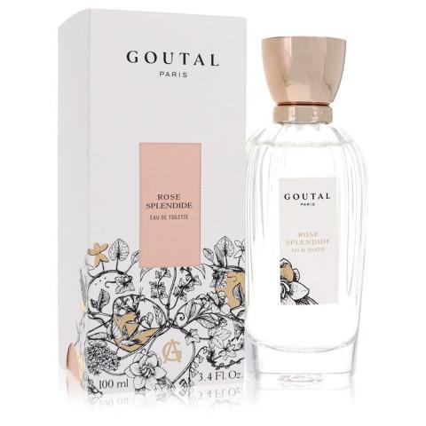 Rose Splendide - Annick Goutal