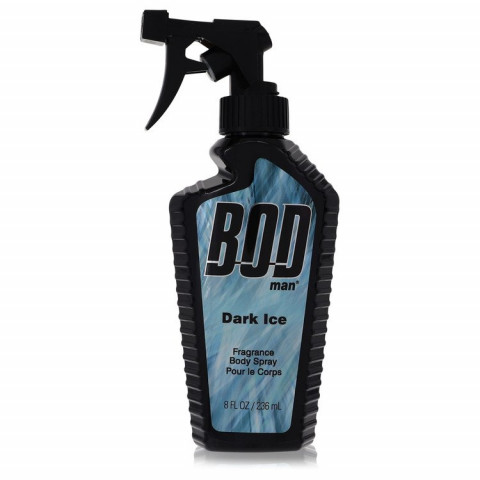 Bod Man Dark Ice - Parfums De Coeur