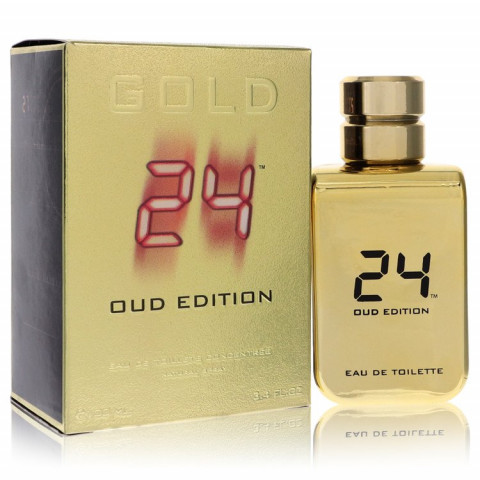 24 Gold Oud Edition - ScentStory