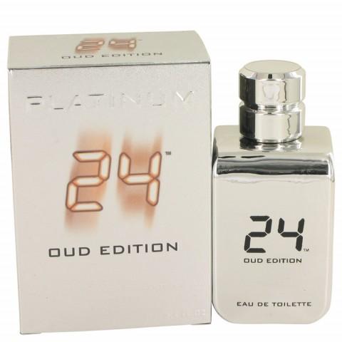 24 Platinum Oud Edition - ScentStory