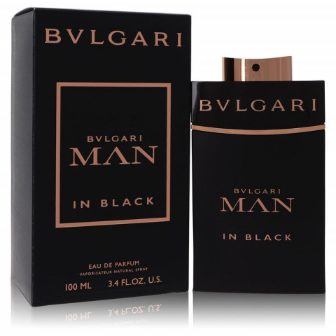 Bvlgari Man In Black - Bvlgari
