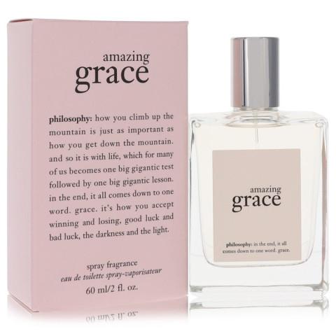 Amazing Grace - Philosophy