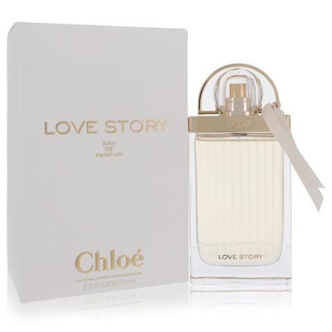 Chloe Love Story - Chloe