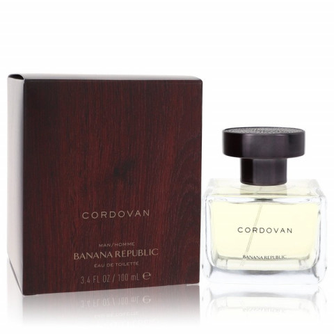 Cordovan - Banana Republic
