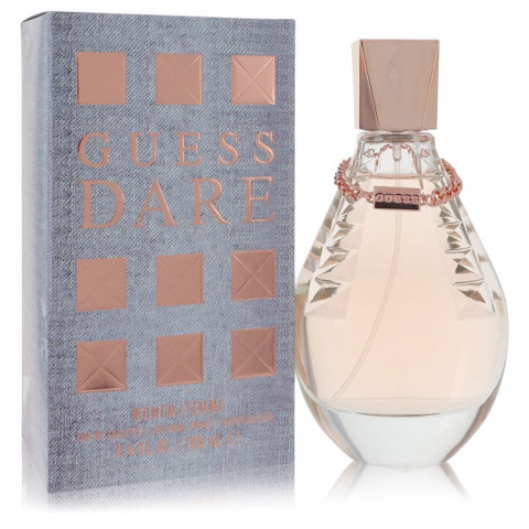 Guess Dare - Guess