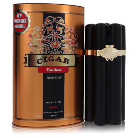 Cigar Black Oud - Remy Latour